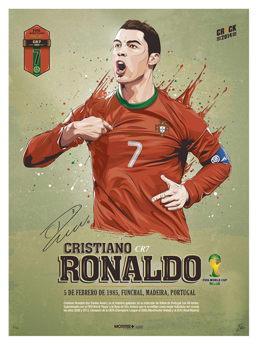 Stars World Cup 2014 1