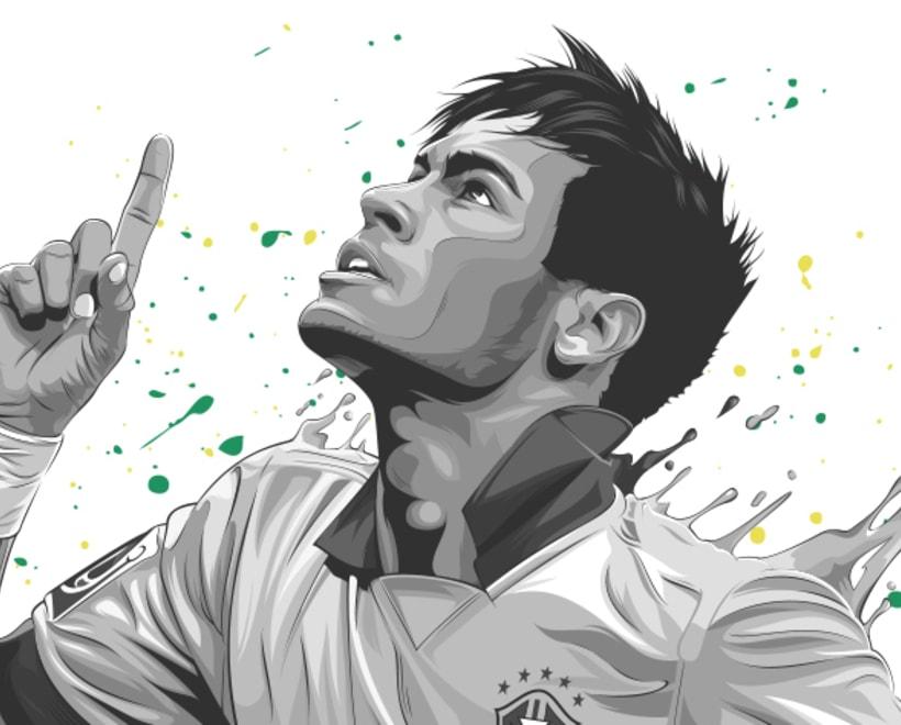 Stars World Cup 2014 7
