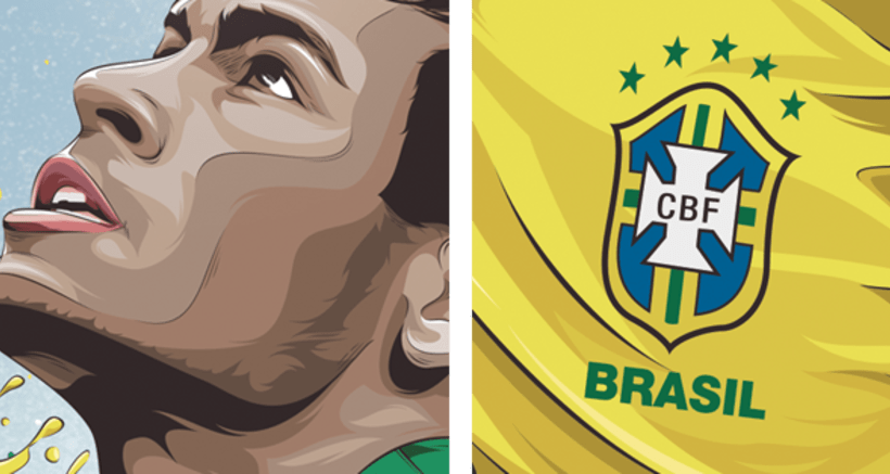 Stars World Cup 2014 8