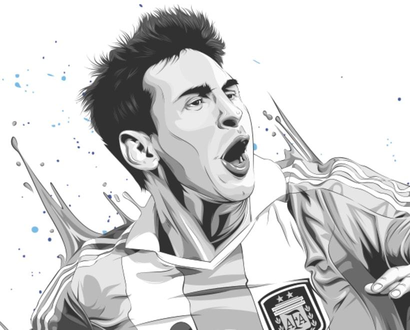 Stars World Cup 2014 12