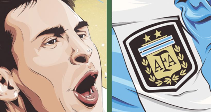Stars World Cup 2014 13