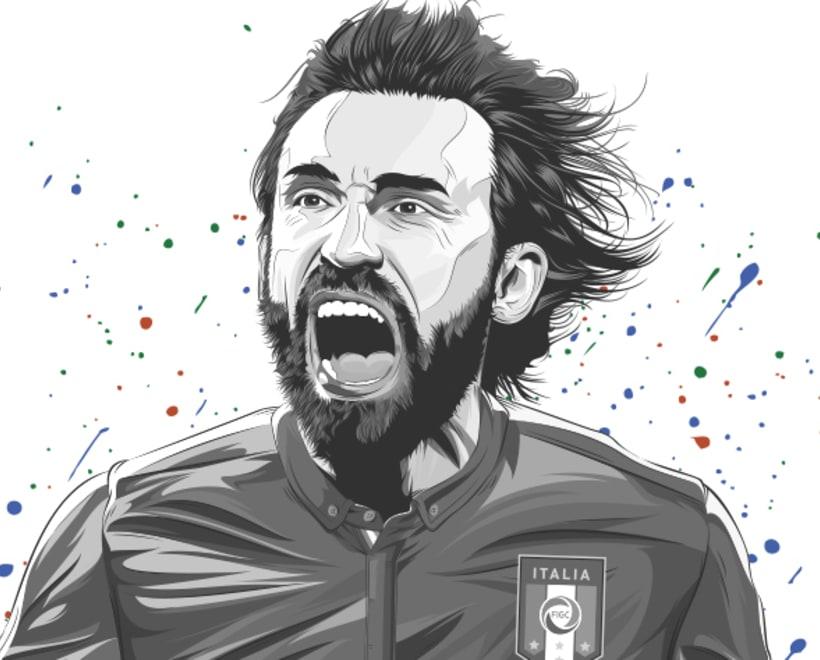 Stars World Cup 2014 22