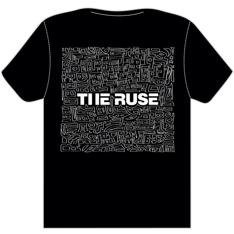T-shirt design 0