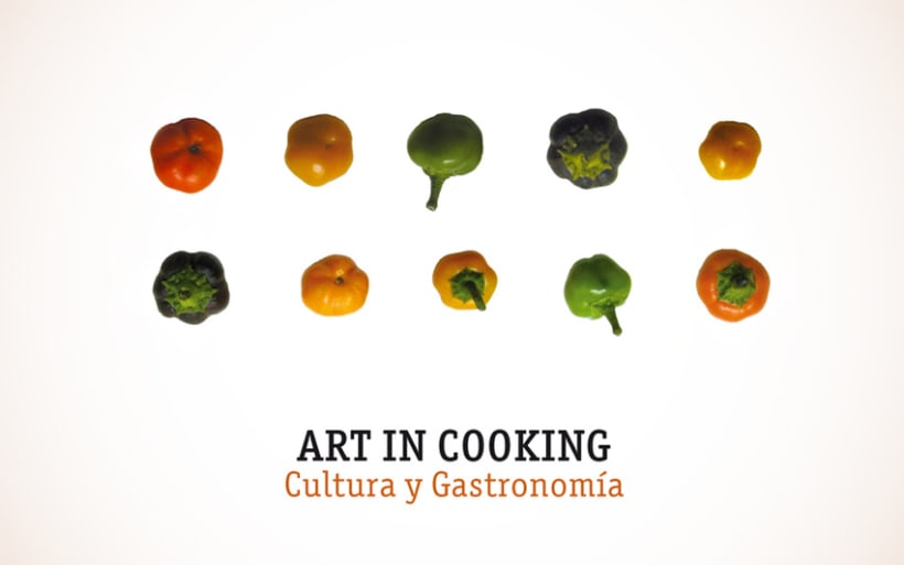 Art in Cooking 1
