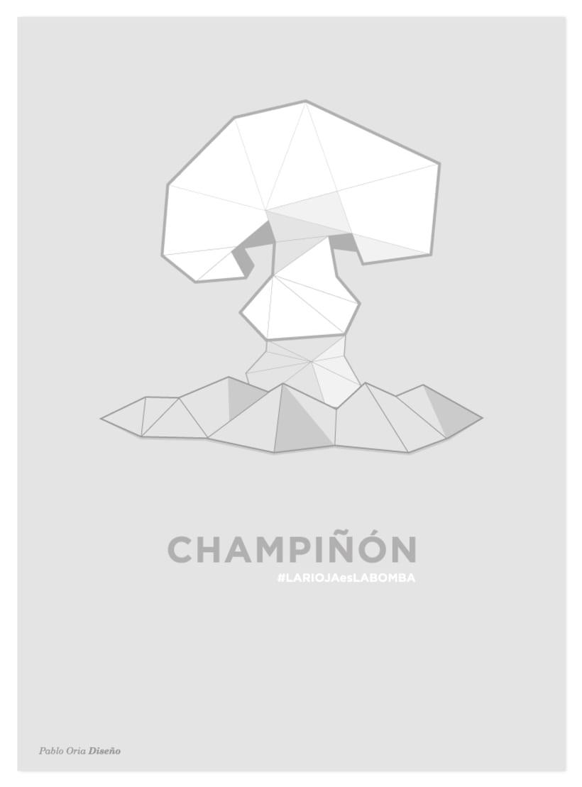 Champiñón atómico 0