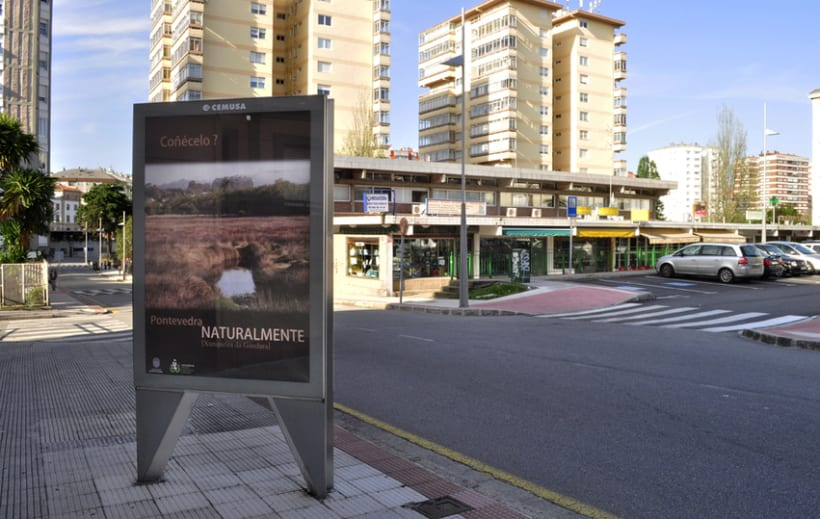 Mupies campaña de promoción del patrimonio natural de Pontevedra 5