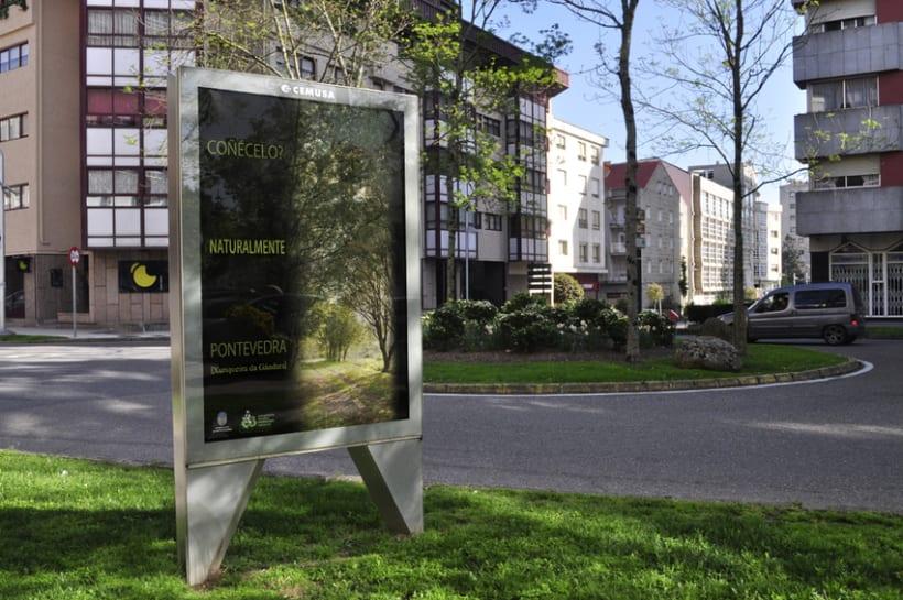 Mupies campaña de promoción del patrimonio natural de Pontevedra 6