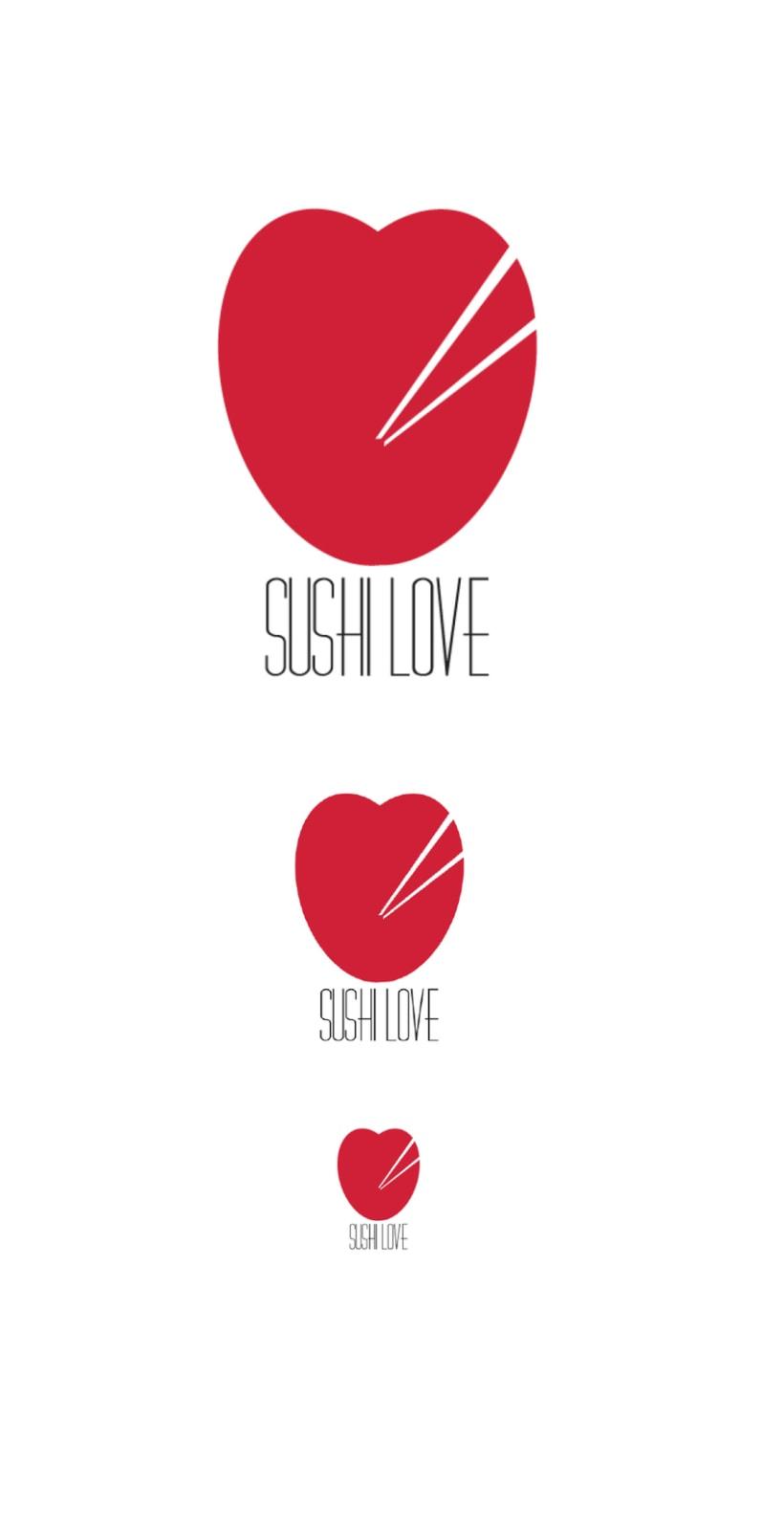 Sushi Love -1