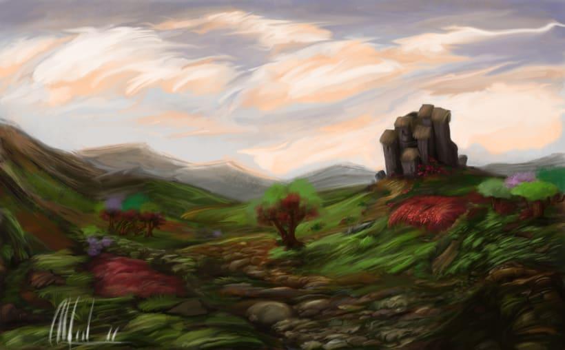 Cronologic Evol-Painter 6