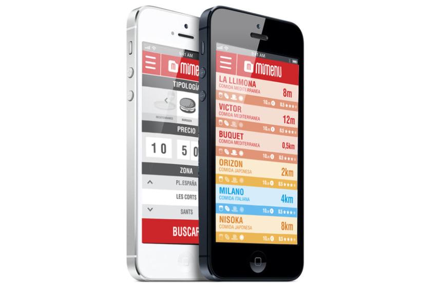 mimenu (app) 0