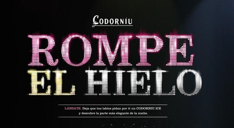CODORNIU 0