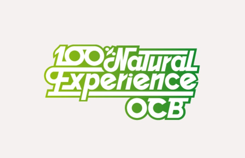 100% Natural Experience 1