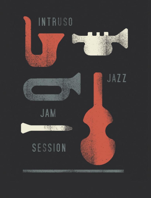 Intruso jam session -1
