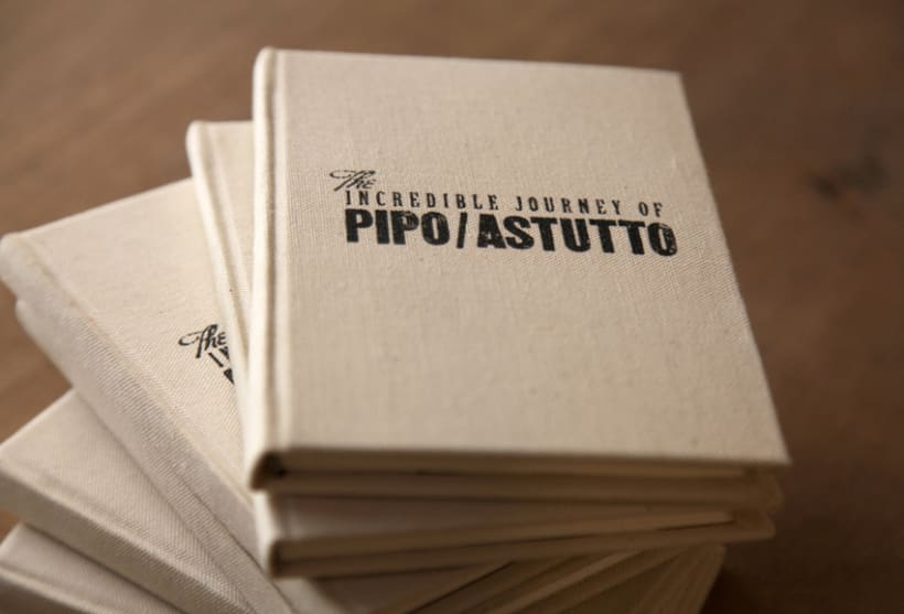 El increíble viaje de Pipo & Astutto 16