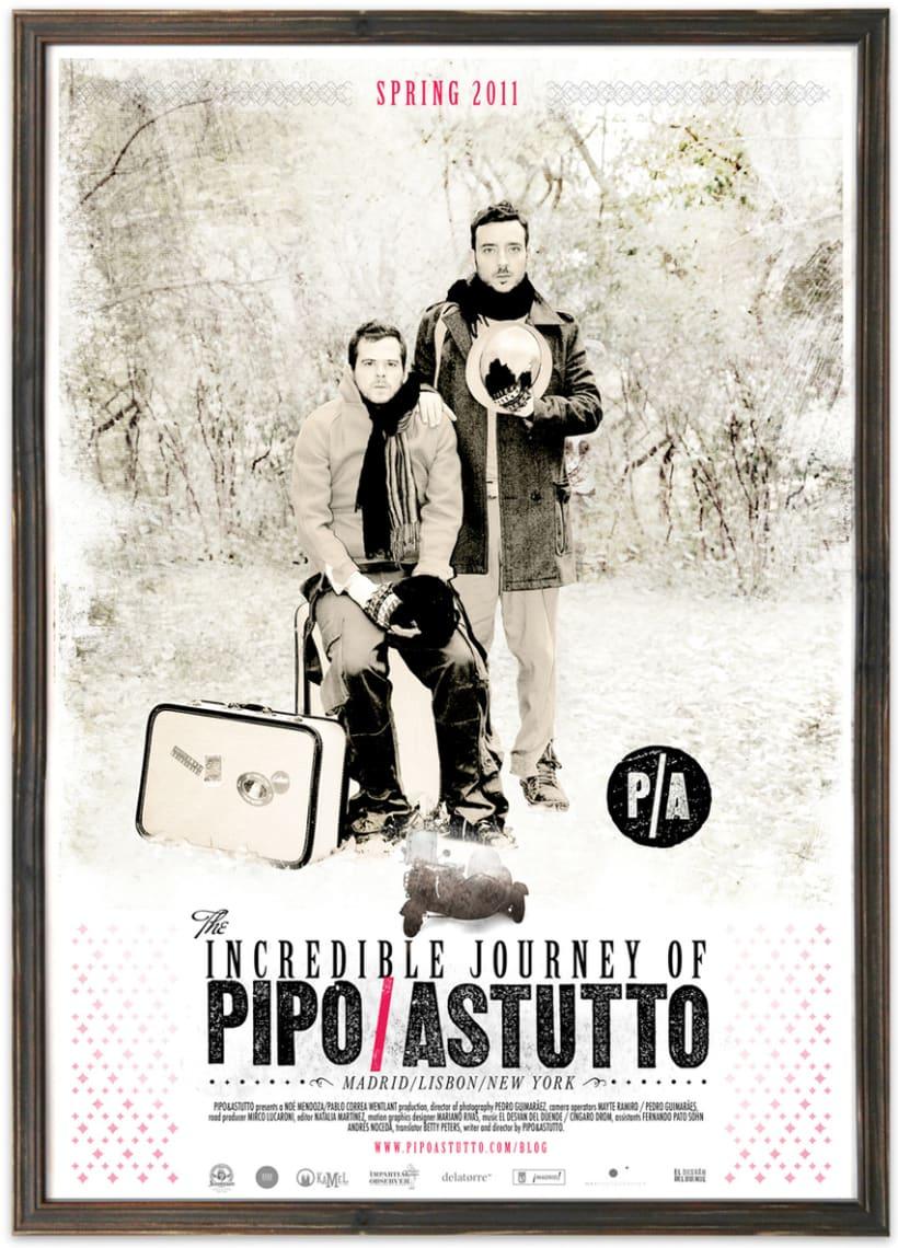 El increíble viaje de Pipo & Astutto 26