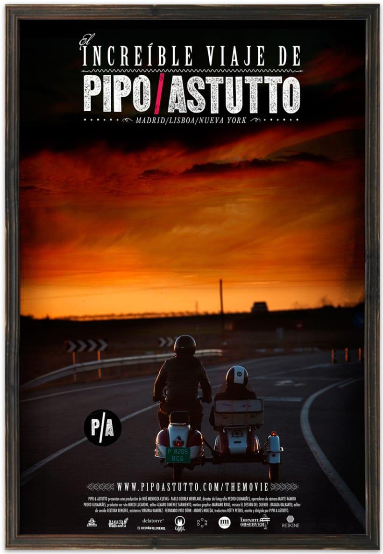 El increíble viaje de Pipo & Astutto 27