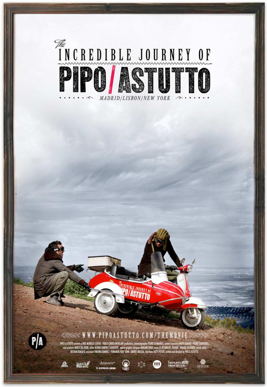 El increíble viaje de Pipo & Astutto 28