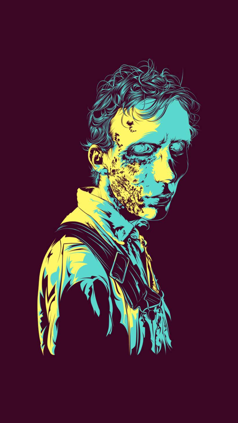 Zombie 0