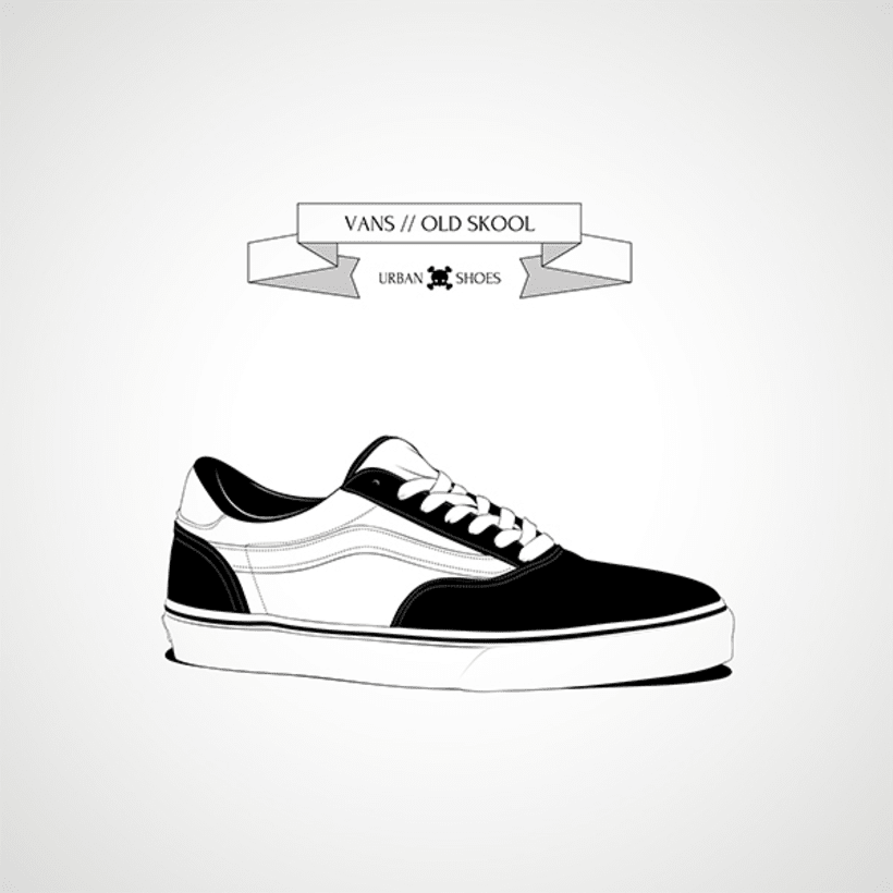 Urban Shoes -1