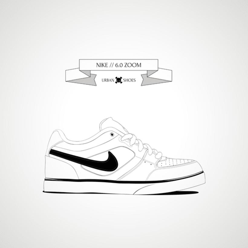 Urban Shoes 0