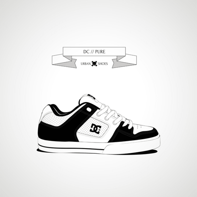 Urban Shoes 1