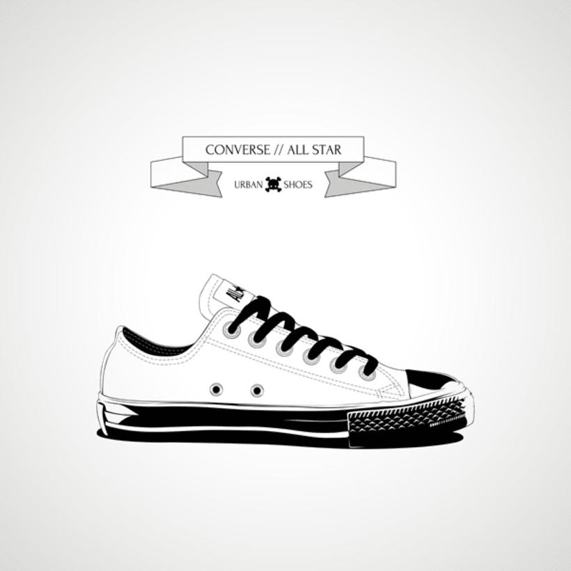 Urban Shoes 2