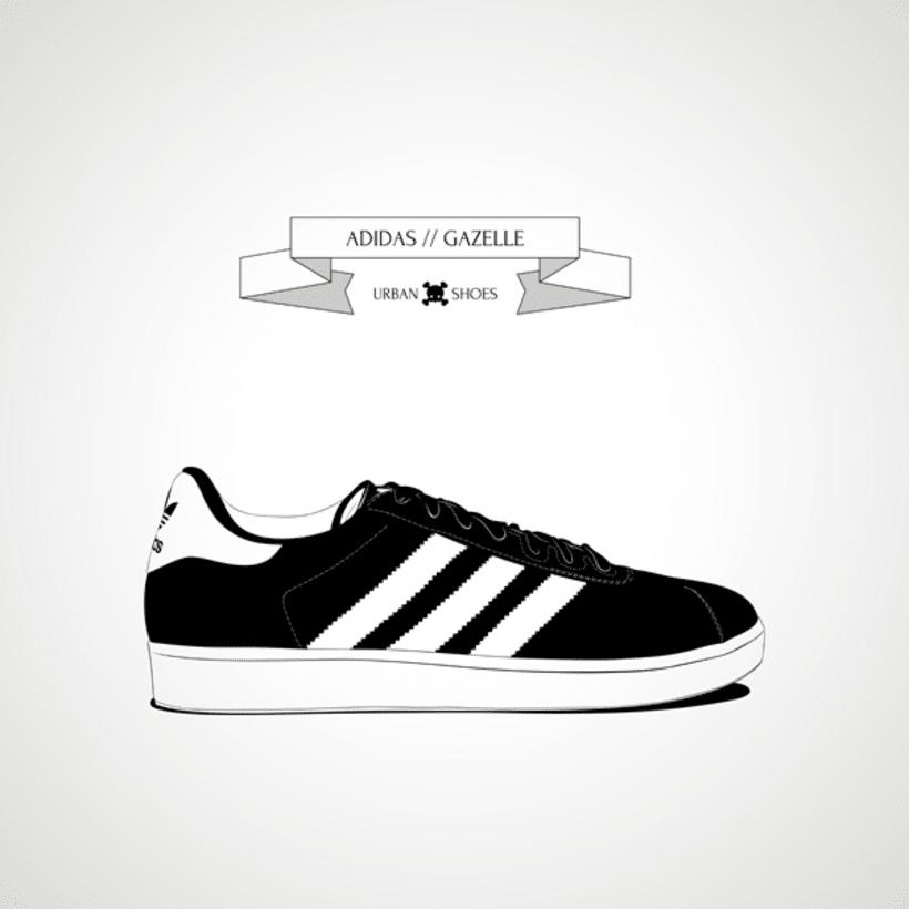 Urban Shoes 3