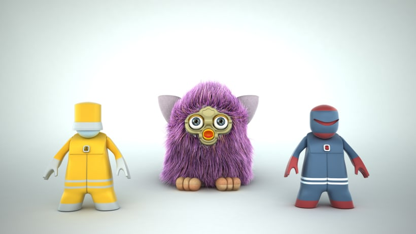 Furby's Safeguards 0