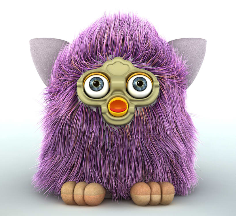 Furby's Safeguards 1