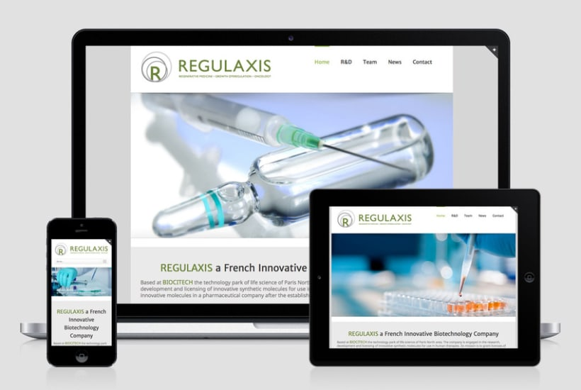 Regulaxis.com 0