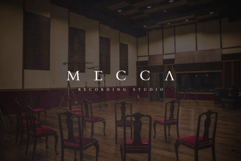 MECCA Recording Studio 0