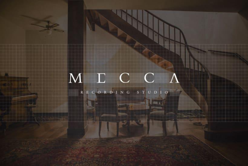 MECCA Recording Studio 2