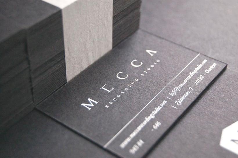 MECCA Recording Studio 5