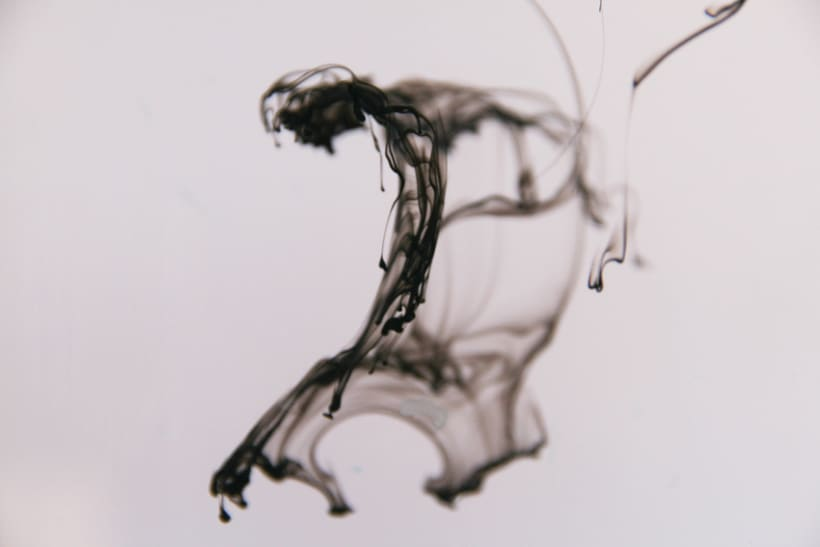 Ink & Water 3