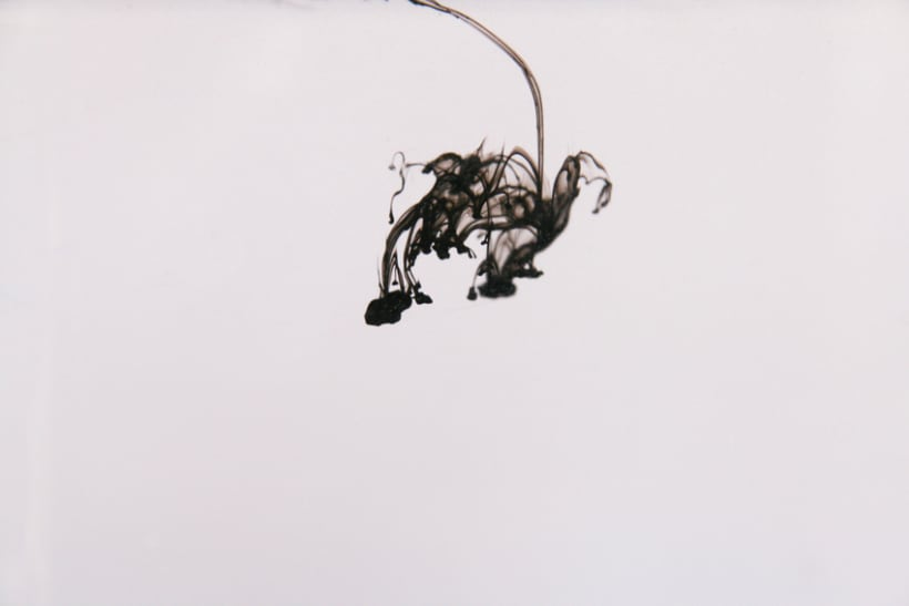 Ink & Water 5