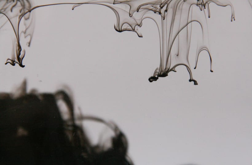 Ink & Water 9