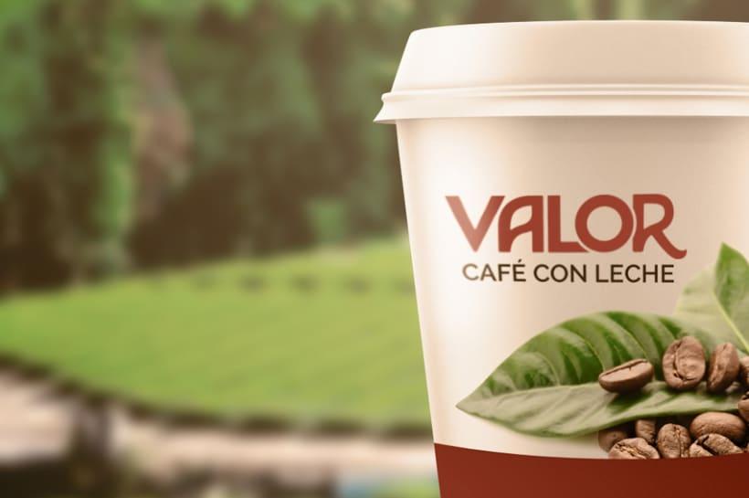 Chocolaterías Valor -1
