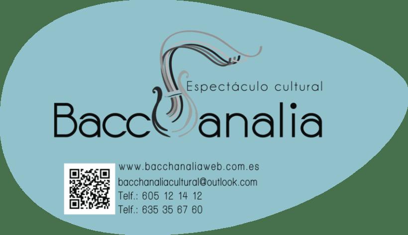 Prototipo tarjeta visita Bacchanalia -1