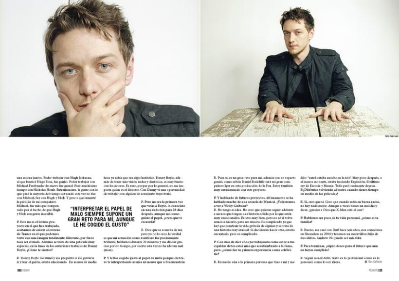 Revista NEWAY 8