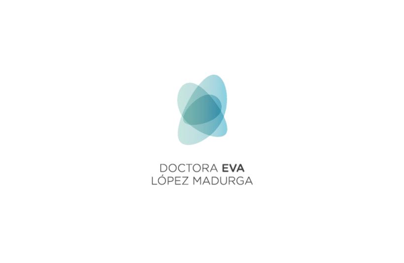 Doctora Eva López - Identidad gráfica personal 5