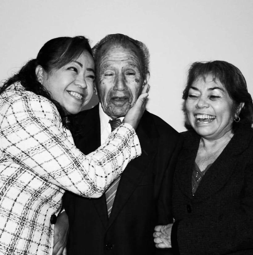 Alzheimer México campaña concienciación 2