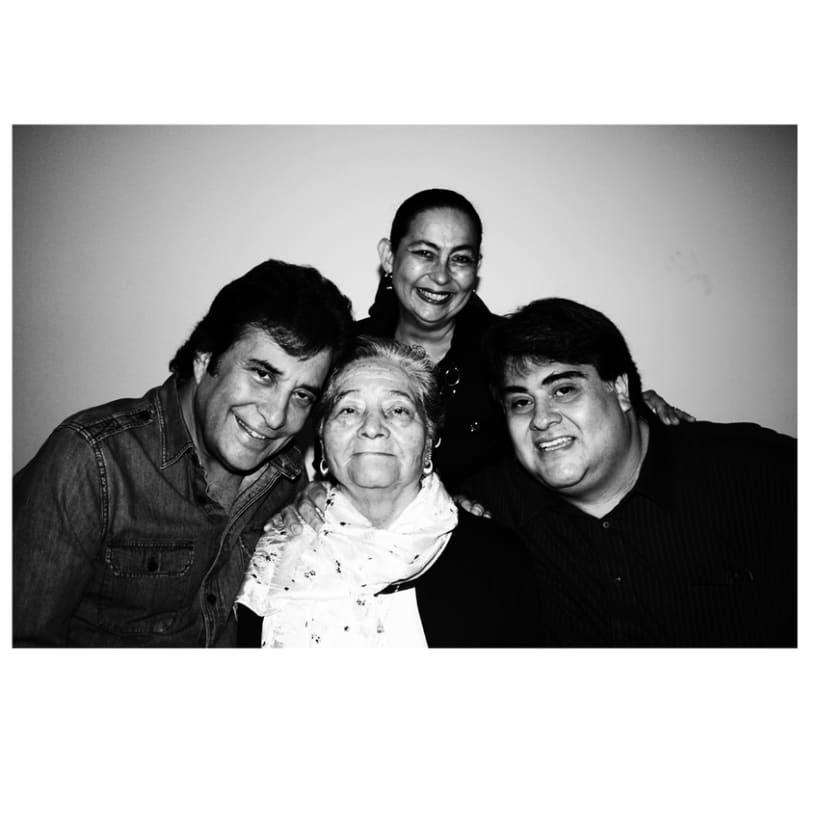 Alzheimer México campaña concienciación 4