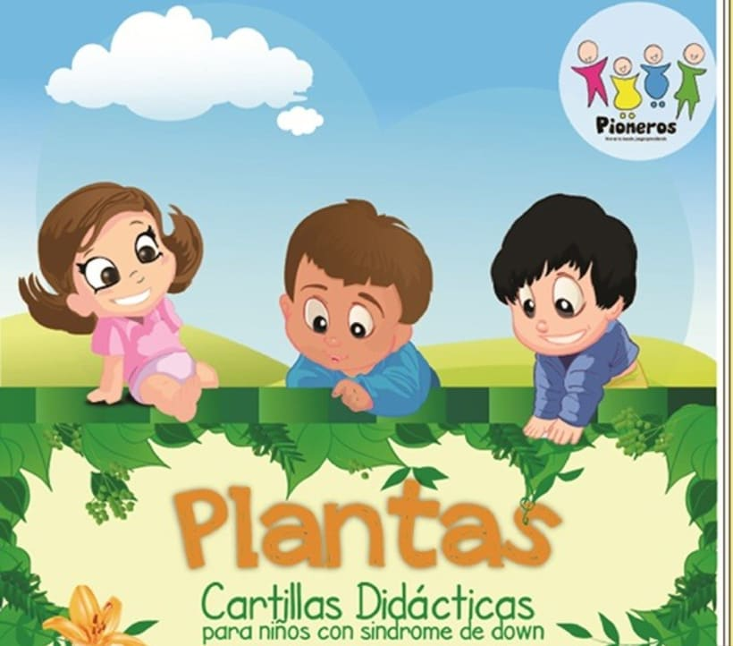 Cartillas didacticas -1