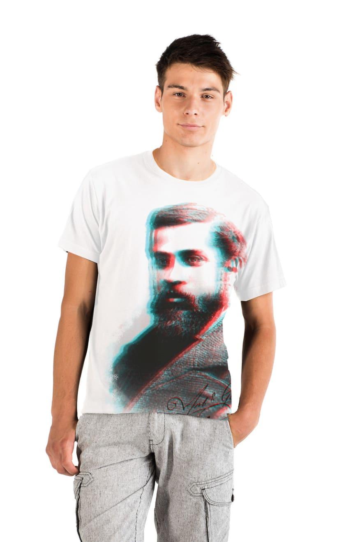 Camisetas BCN 3