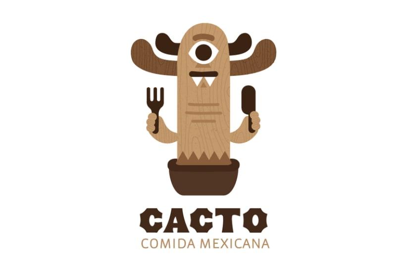 CACTO 0