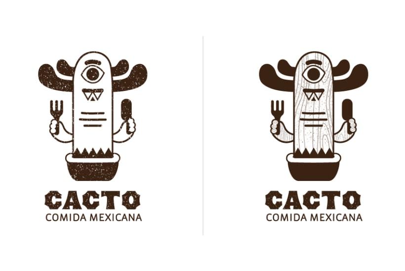 CACTO 2