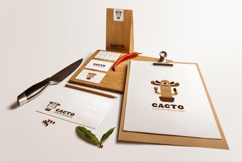 CACTO 7