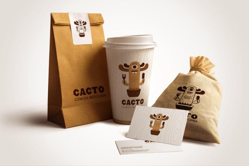 CACTO 8