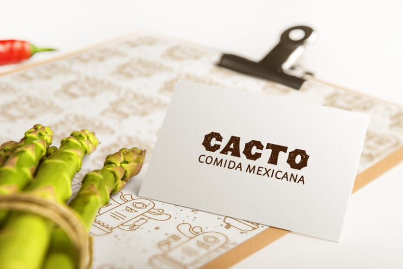 CACTO 5