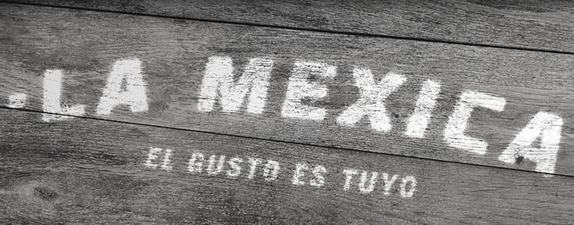La Mexica 0